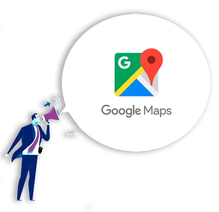 Купить отзывы на гугл картах