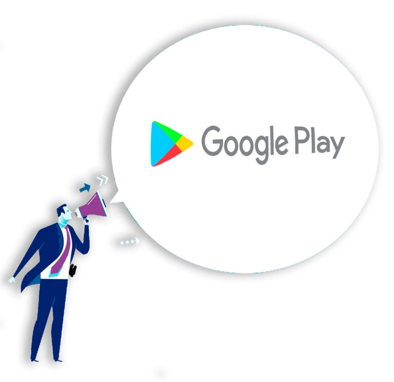 Купить отзывы на Гугл плей